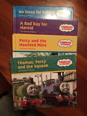 Thomas And friends Series Books