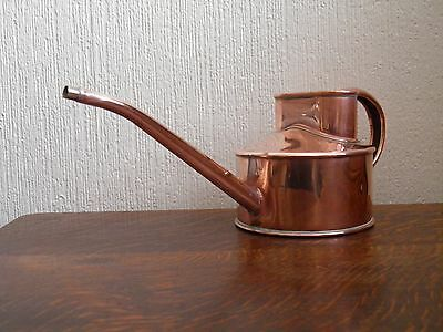 Walsall Haws Elliot style Watering Can Vintage or Antique