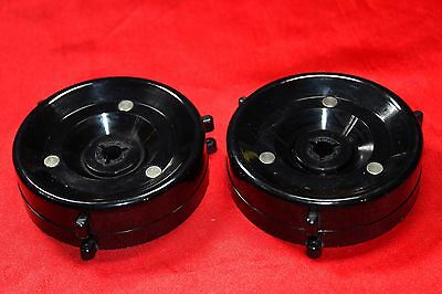 2 Original Revox Nab Adaptors Adapter  Especially For Revox G 36