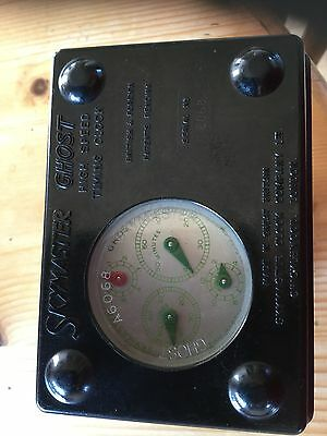 Skymaster Ghost High Speed Timing Clock