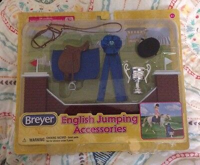 Breyer Horse English Jumping Accessories 61072