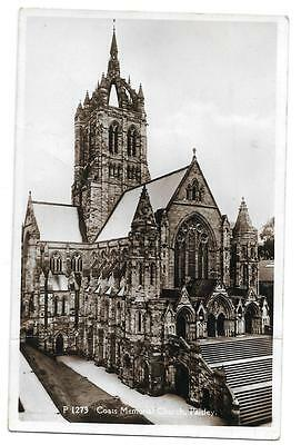 Postcard - Coats Memorial Church, Paisley