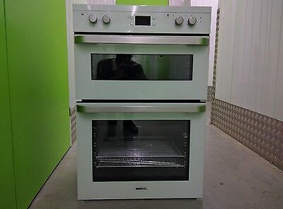 Beko Electric Built-in Double Oven ODF21300W (RRP £349)