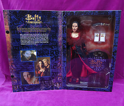 "Sideshow Buffy The Vampire Slayer Vampire Drusilla 12"" 1/6 action figure doll"