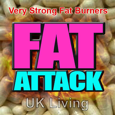 Excellent Strong Diet Slimming Pills Tablets Fat Burners Lose Loss Weight T10