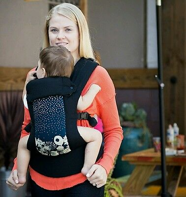 BECO GEMINI Baby carrier new in box