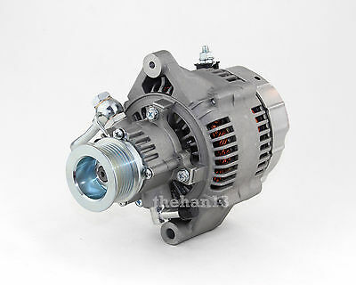 Alternator Fit Landrover Discovery TD5 2.5L DIESEL