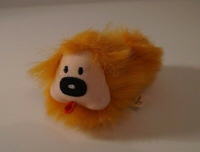 Dougal The Dog Soft Toy Collectors Item McDonalds 2001 Magic Roundabout
