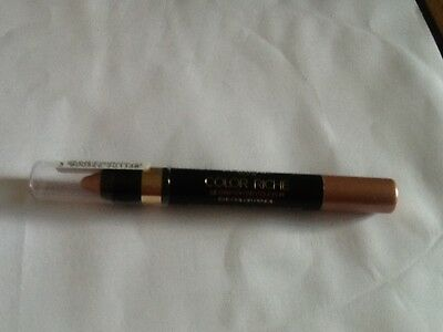 Brand New Loreal Color Richie Eye Color Pencil...# 06 Delicate Beige