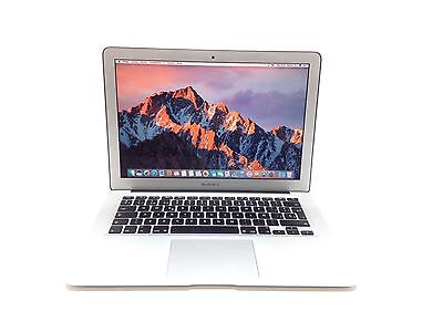 "Apple Macbook Air Core I5 1.4 13 (2014) (A1466) 4Gb 120Gb Hdd 13.3"" I5 1779676"
