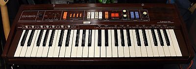 Casio Casiotone 403, vintage synth (Made in Japan)