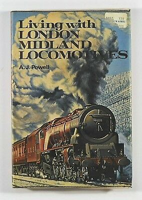 Living With London Midland Locomotives