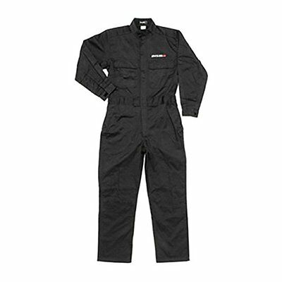 NEW NISSAN genuine parts mechanic Nismo Official Jumpsuits wear M-size