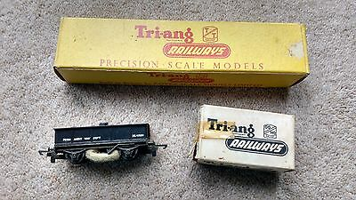 Triang TT gauge T.146 Track Cleaning Wagon