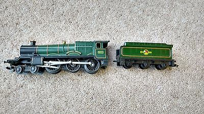 Triang TT - T91 Tintagel Castle Loco and T92 Tender