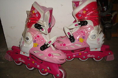Rollers Filles BARBIE occasion