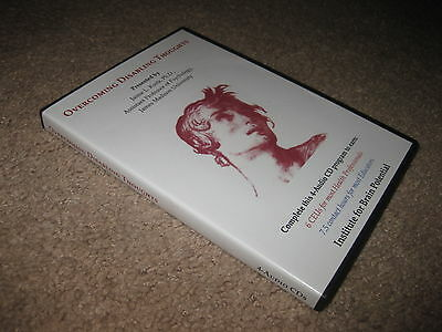 Institute for Brain Potential - Overcoming Disabling Thoughts - 4 CD Set