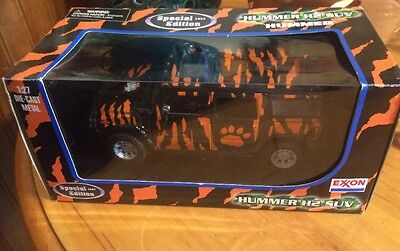 Exxon Hummer H2-Suv Special Edition Die Cast