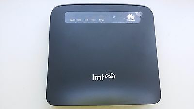 Huawei E5186s-22A Unlocked  Router
