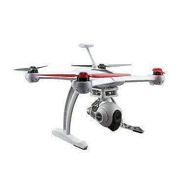 Horizon Blade 350 QX3 RC Quadcopter With Return Home Function + 2 Battery's Rtf