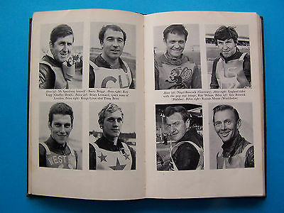 The Speedway Annual 1969 - Silver And Douglas