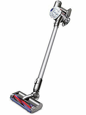 Dyson V6 - Blue Gray - Handheld Cleaner