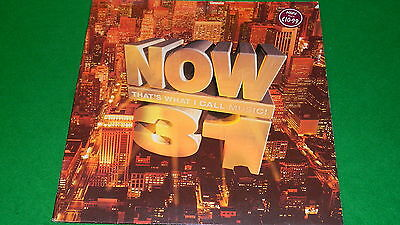VARIOUS ARTISTS : NOW That's what I call music 31 - Original 1995 double LP