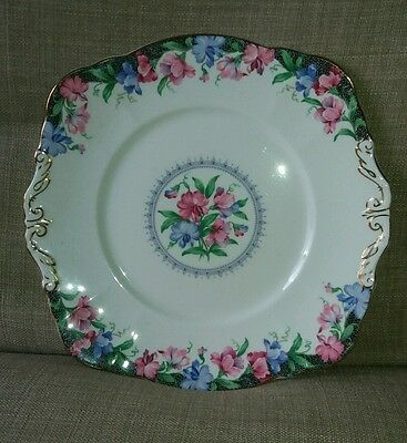 Paragon Sweet Pea Bread & Butter Plate