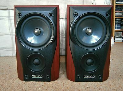 Mission 780 Main / Stereo Speakers in Rosewood