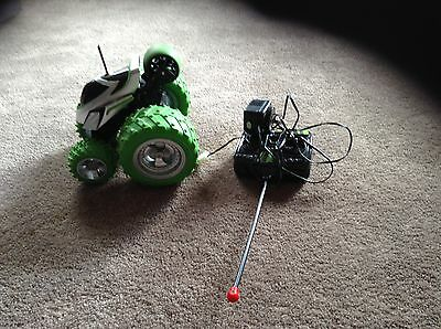 Remote Control Battery Operated  Toy Car