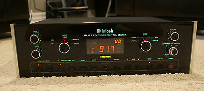 McIntosh MX118 Preamp / Processor / Tuner