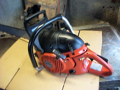 """Dolmar Ps-7900 Chainsaw With 28"""" Bar Very Good Running Saw Lots Of Power 7900"""