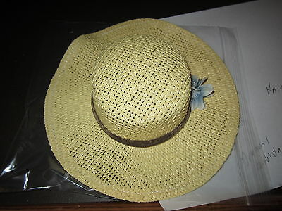 American Girl Doll Julie Hat Only from Birthday Dress~New~replacement piece