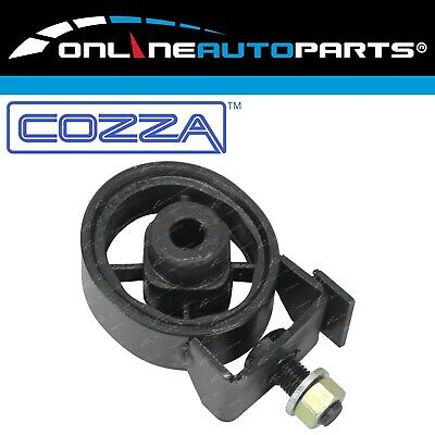 Transmission Gearbox Support Mount Rear Engine Steady V6 3.0L 6G72 Auto + Manual