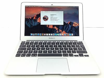 "Apple Macbook Air Core I5 1.6 11 (2015) (A1465) 4Gb 128Gb Ssd 11.6"" I5 1761416"
