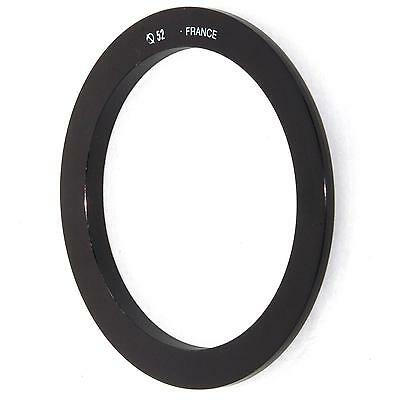 Cokin A series  52mm  filter holder  adapter , A452 , made in  France    Used