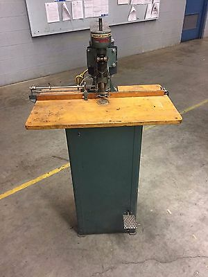 Spinnit Paper Hole Drill Model FM 1505