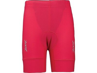 Zoot Protege Junior Girls Tri Shorts - Pink *NEW*