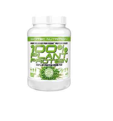 Scitec Nutrition Green Series 100% Plant Protein900g