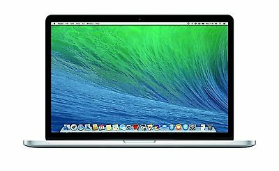 APPLE MACBOOK PRO RETINA DISPLAY 13 2,5GHz