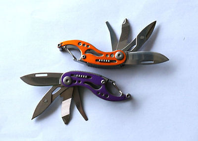 High Quality Small Multi Function Pocket Knife