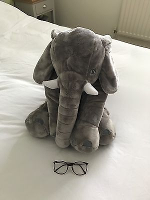 Giant Stuffed Elephant Soft Toy