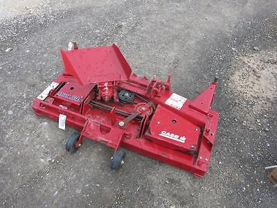 "Case Ih Mwx45S 54"" Mid-Mount Mower Deck For Case Ih/new Holland Class 1 Tractors"