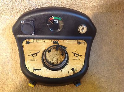 Sterling Sapphire 2 Head Unit Speed Control On Off Switch