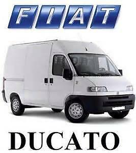 Fiat Ducato X244 Manual Service Repair Workshop Information all types