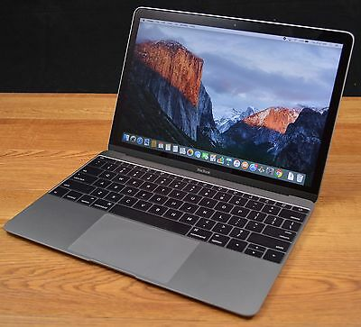 Macbook Retina 2016 de APPLE