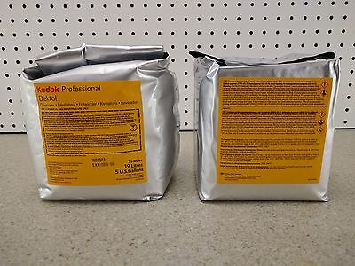 Kodak Dektol Developer (Powder) for Black & White Paper Makes 10 Gallons