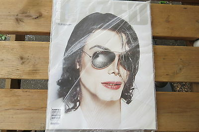 DAZED & CONFUSED JULY 2001 MICHAEL JACKSON RANKIN THE FAKE ISSUE New in bag