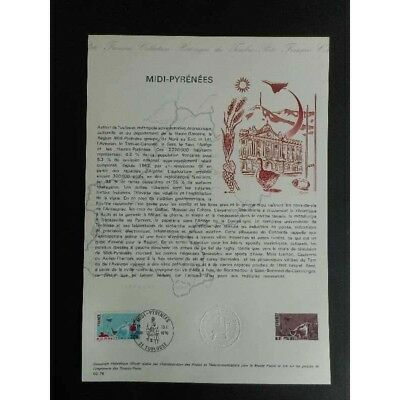 Document officiel - Midi-pyrénées