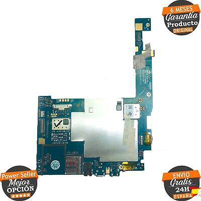 Placa Base Motherboard Acer Iconia A3-A20 16 GB WiFi